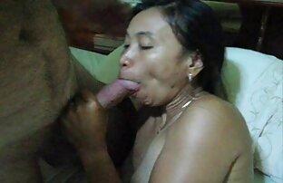 Horny ibu xxx japanese istri selingkuh mertua fucks dia