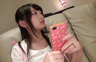The sex teen free japan Busty brunette memberikan blowjob dan kacau.